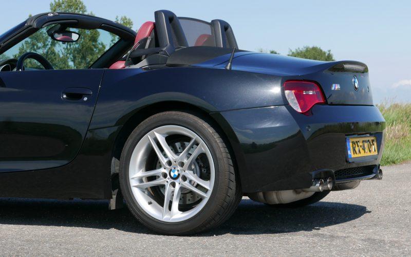 35BMW Z4 M roadster (18)