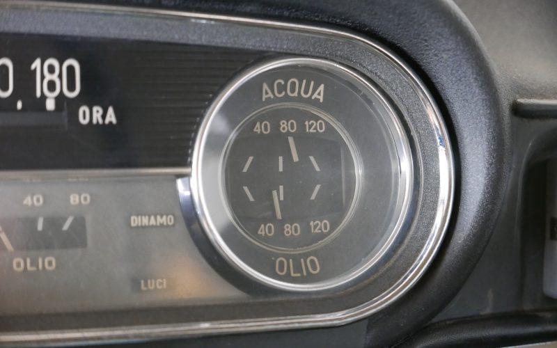 Alfa Romeo Giuliëtta Ti