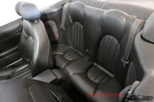 Jaguar XK8 4.2