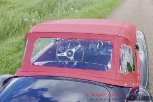 MGA Roadster