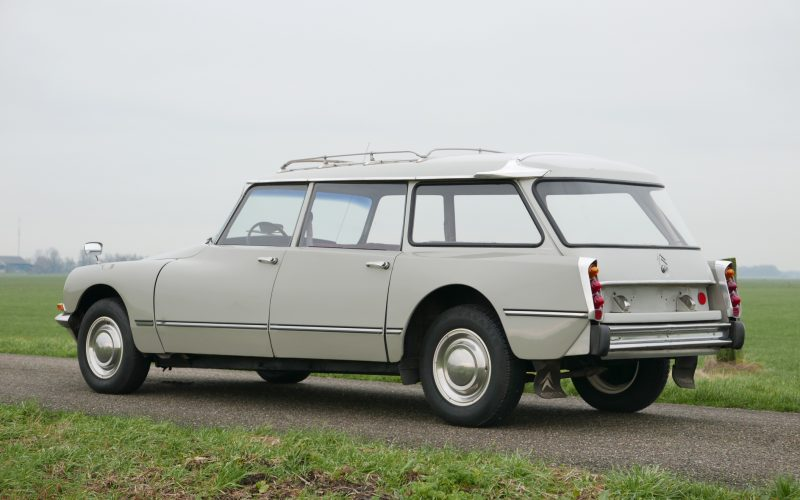 Citroën ID DS Break confort