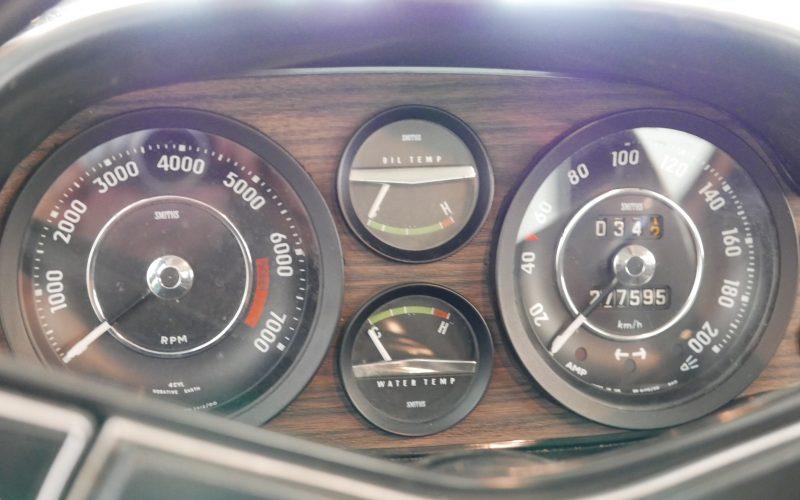 Volvo 1800ES