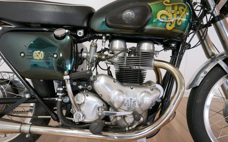 AMC AJS 31 CSR