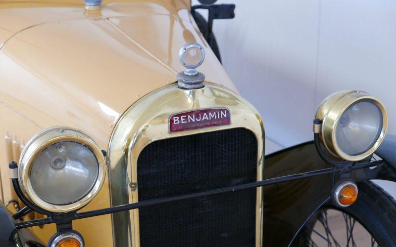 Benjamin type C