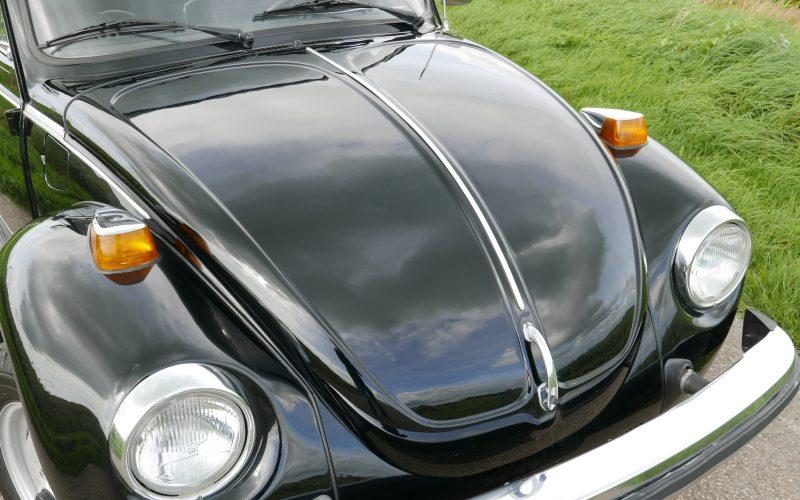 Volkswagen Kever cabrio