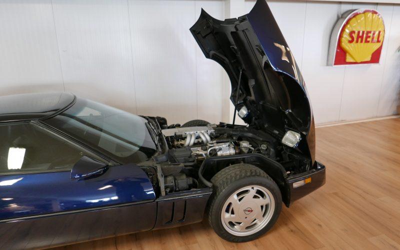 Chevrolet Corvette C4 Targa