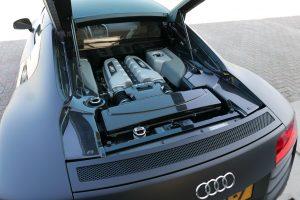 Audi R8 Coupé V10 5.2 FSI Quattro