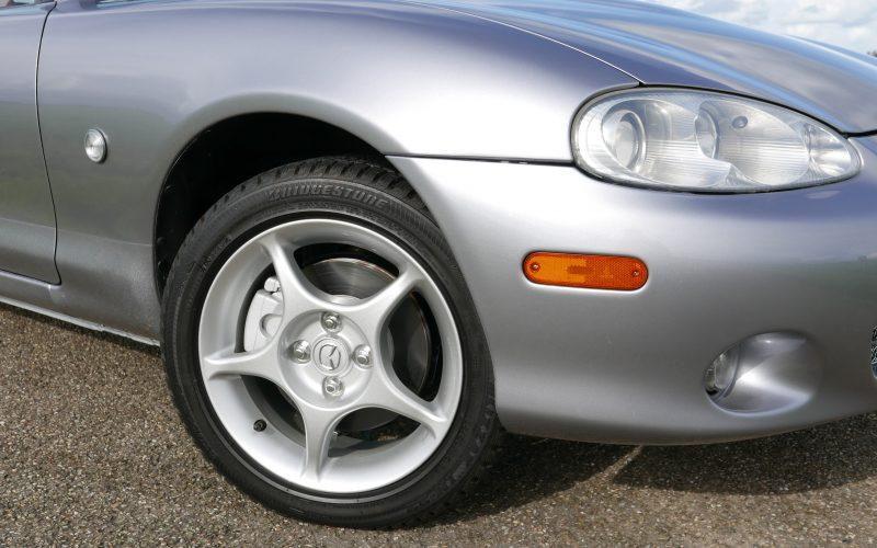 Mazda MX-5 NB 1.8i S-VT Evolv