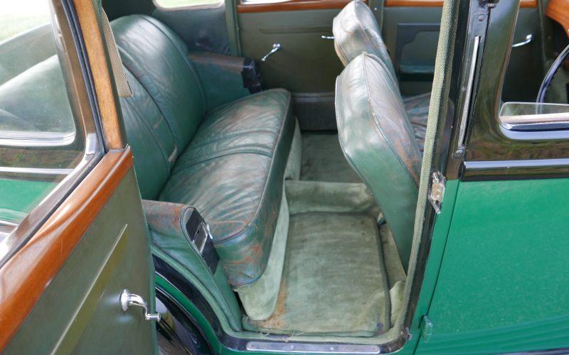 Rover 75 P3
