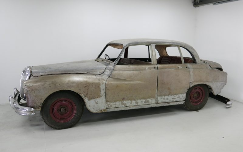 Daimler Majestic 3.8 Saloon