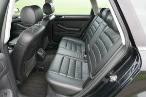 Audi A6 2.5 V6 TDI Avant