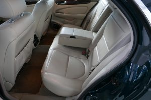 Jaguar XJ8
