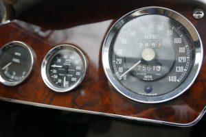 Austin-Healey 3000 mk3 BJ8
