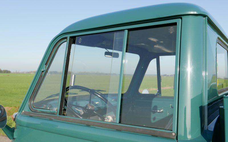 Ford Taunus Transit