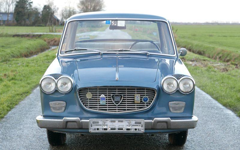 Lancia Flavia Serie 1