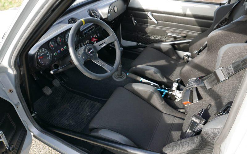Ford Escort RS1600 BDA