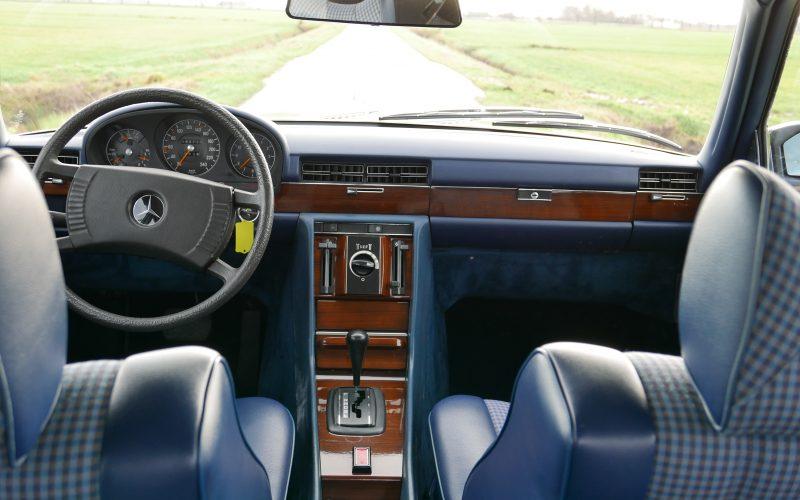 Mercedes-Benz 280S