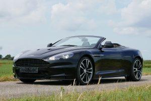 Aston Martin DBS carbon black (14)