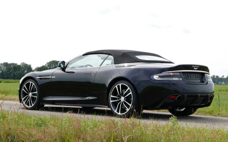 Aston Martin DBS carbon black (36)