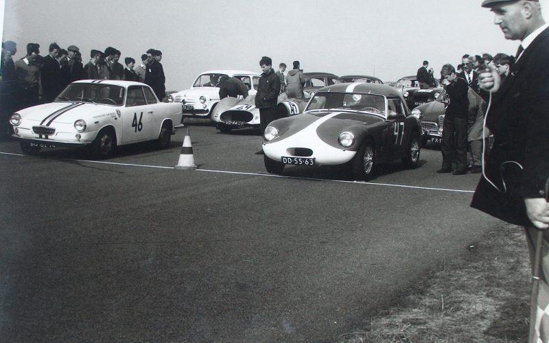 Zandvoort sprint 23-4-1962