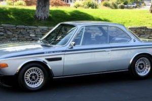 BMW ALPINA 3.0 CSL2 450