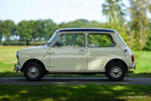 Mini Serie 1 tot 1967