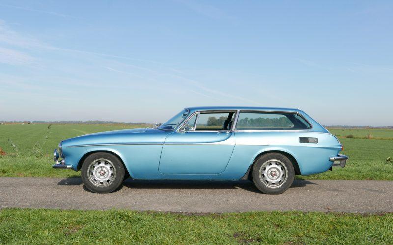 Volvo 1800ES (1)