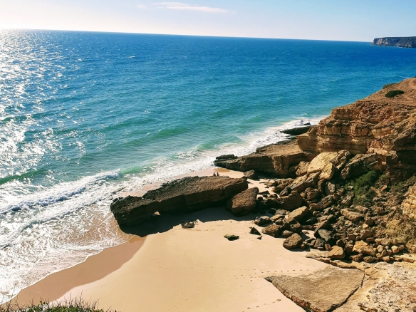 Casa Clementine - Salema Beach