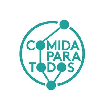 BRILLANTE COMIENZO PARA EL PROYECTO #COMIDAPARATODOS