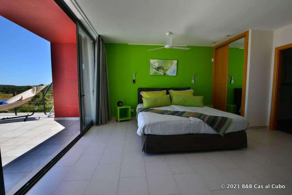 Extra großes Zimmer Oliveira - Bed & Breakfast Algarve Cas al Cubo