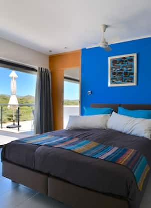 Kamers B&B Algarve Cas al Cubo Tavira - Suite Azulejos