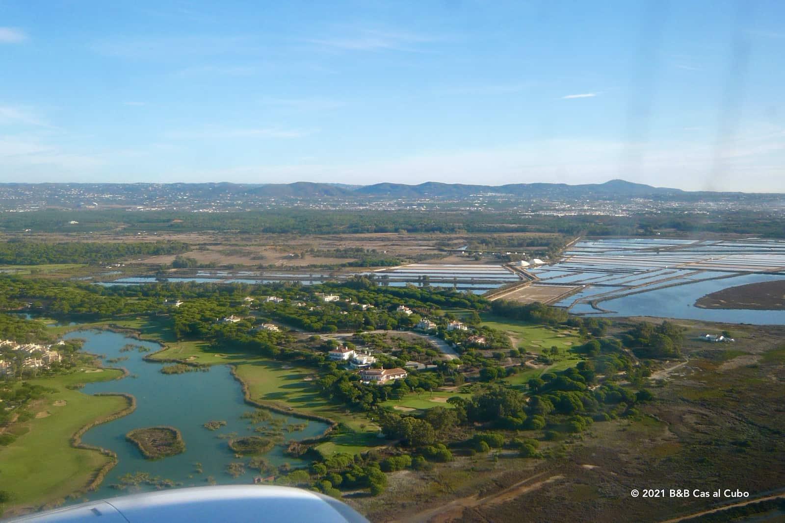 Ria Formosa waddengebied - vogels kijken Algarve - Ludo Faro