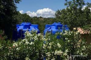 water in de algarve - bed en breakfast Algarve Tavira