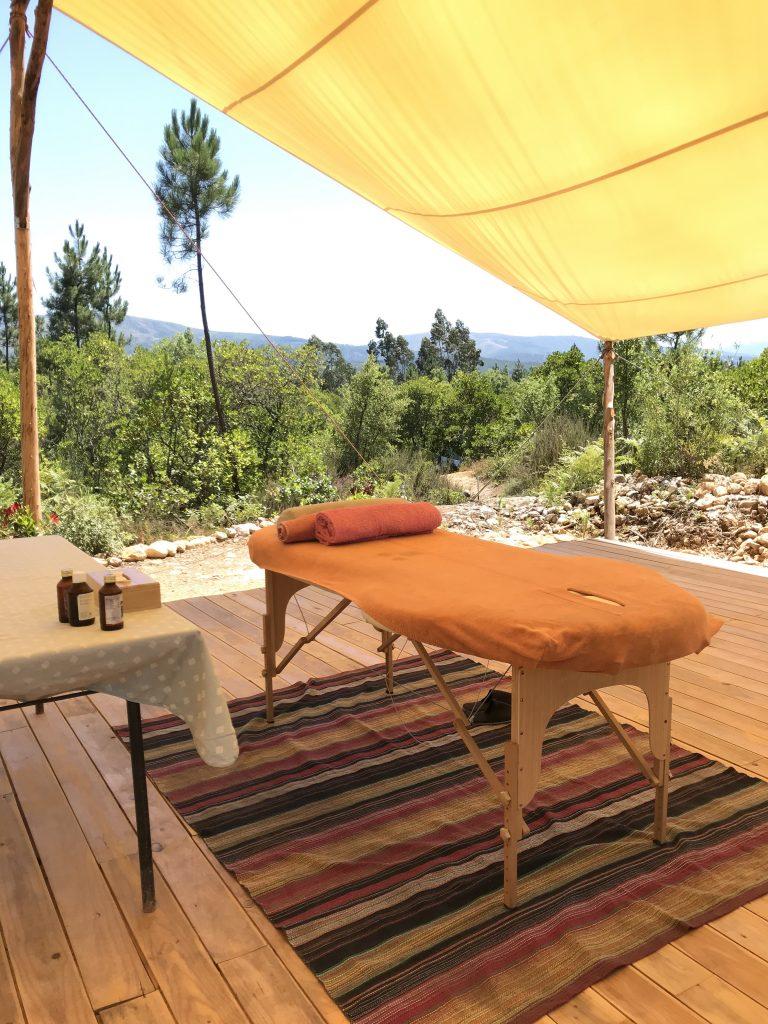 personalized retreats