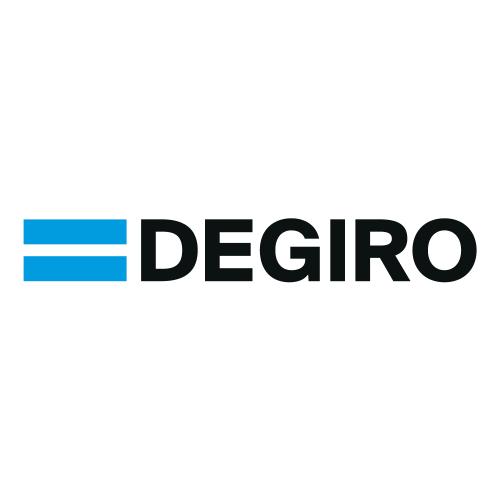 Degiro review