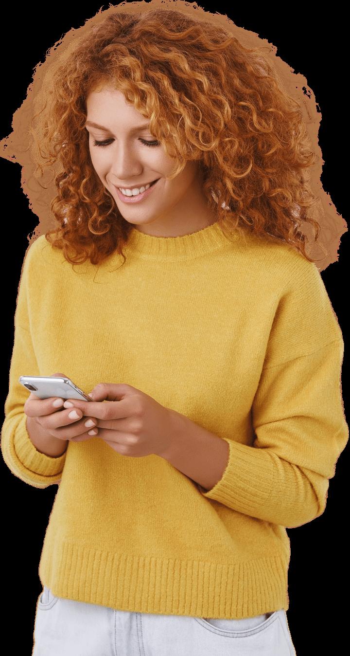 cashwhale-woman-phone