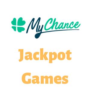 Mychance Jackpot games