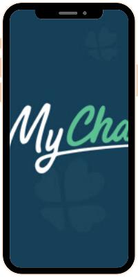 Mychance's App