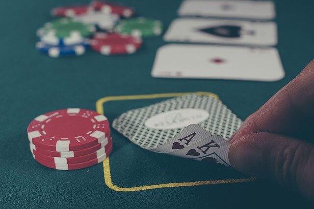 Betwinner Blackjack