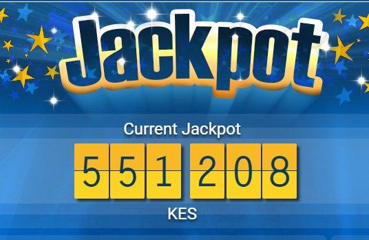 1xBet Jackpot games