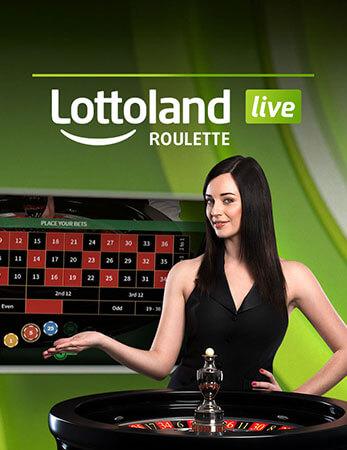 Lottoland Live Casino