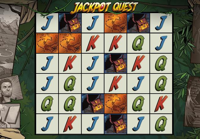 Royal Panda Jackpot games