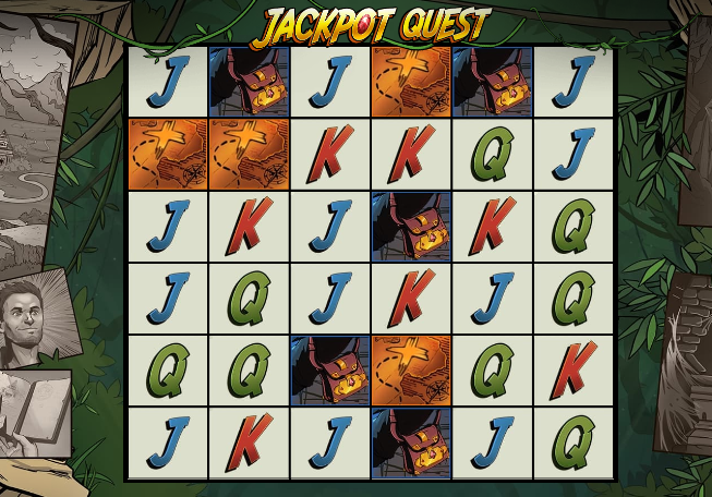 Dafabet Jackpot games