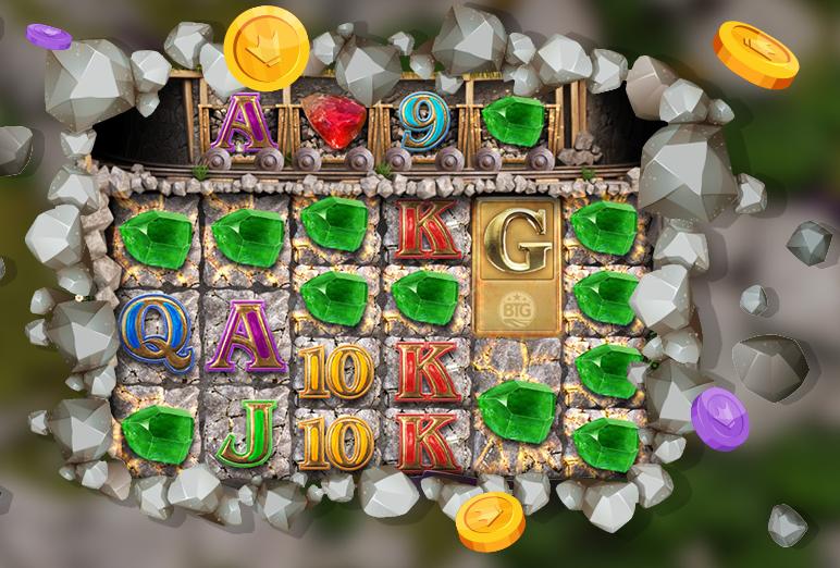Betwinner Jackpot games