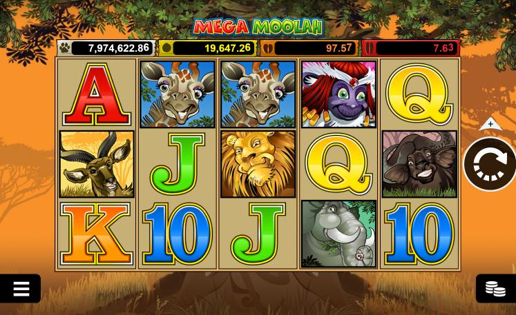 10Cric Jackpot games