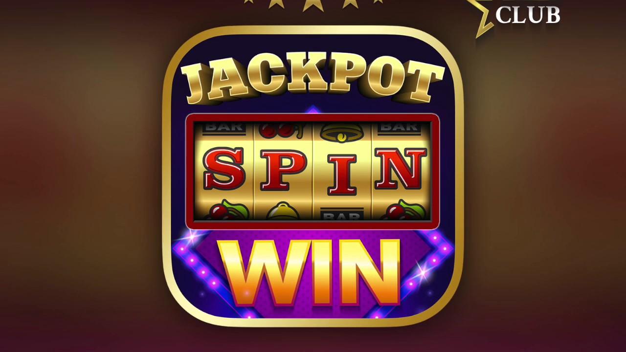 Spin Casino Jackpot games