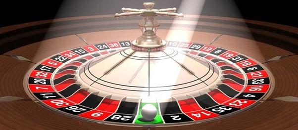 Spin Casino Roulette