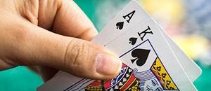 Blackjack en ligne au Canada