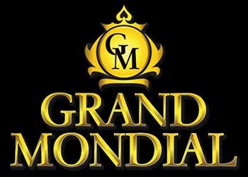 Grand Mondial casino site