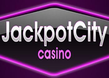 Jackpot City casino est primé au Canada